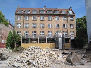 JHH - Skolen på Thorvaldsensvej - Frederiksberg 1