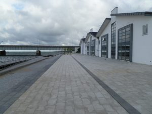 Anlægsarbejde,Vordingborg,Kommune
